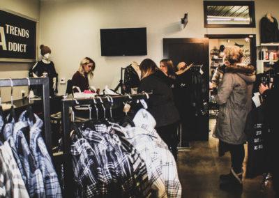 LATA shoppers